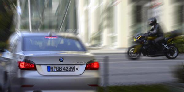 Desde Anoia Motos: 20 técnicas de conducción para viajar más seguro