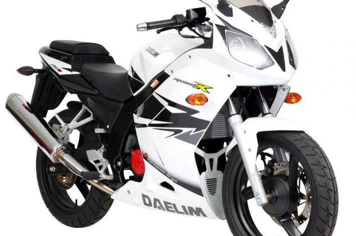 Las motos de 125 cc con marchas más rápidas del mercado