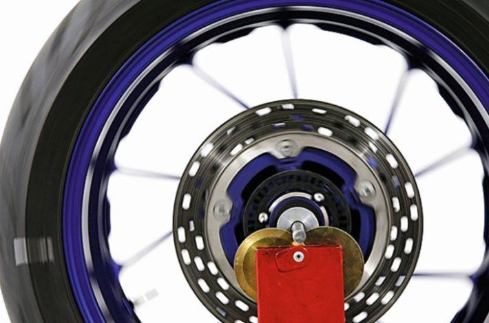 Anoia motos te enseña cómo equilibrar la rueda de tu moto
