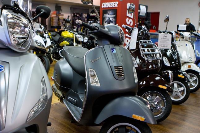 Cómo comprar una moto de segunda mano y acertar. Hoy te lo explicamos en Anoia Motos Igualada