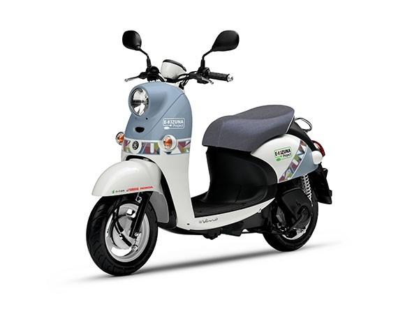 Los beneficios que aportan las motos a la movilidad sostenible