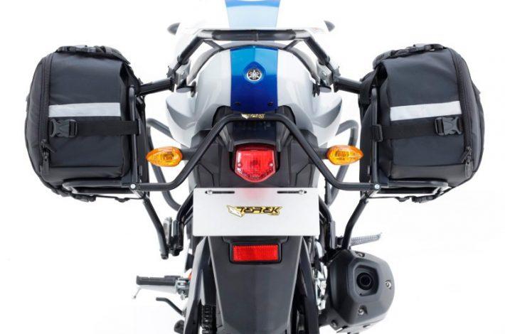 Maletas o alforjas para moto:¿cuáles te convienen?