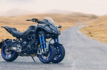 2018 Yamaha NIKEN – Vídeo tècnic: ajudes i avantatges electrònics