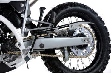 Modificar transmisión de la moto, cambiar piñón de ataque o corona, que le pasara a la moto si cambio alguna pieza?