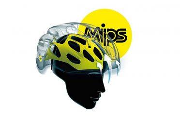 Así funciona el sistema MIPS de los cascos de moto